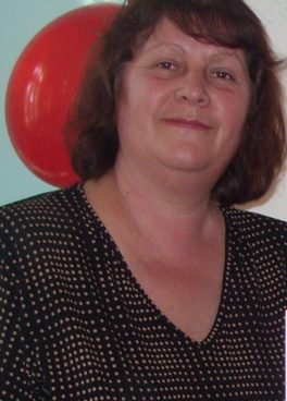Анелия Ташкова