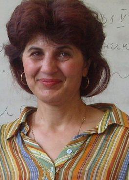 Бисерка Русева