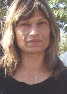 Елена Несторова-Тодорова