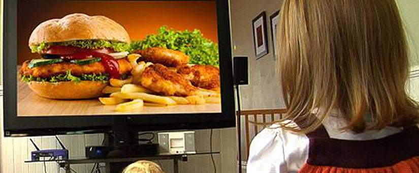 Възприемане на телевизионната реклама от децата в предучилищна възраст