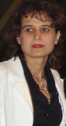 Анелия Петрова